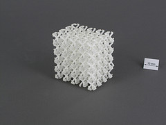 3D printed object made with netfabb by Creative Tools, on Flickr