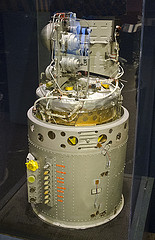 Apollo fuel cell - Space A Journey to Ou by Tim Evanson, on Flickr