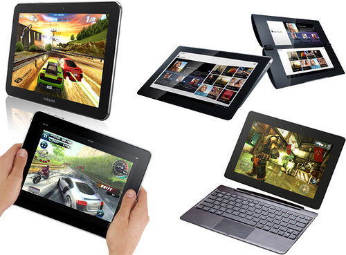 5 Top Rated Tablet PCs by sidduz, on Flickr